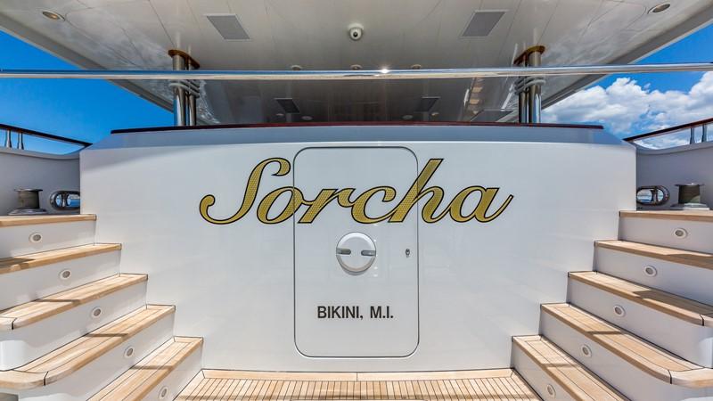 2005 NORTHERN MARINE Tri Deck Motor Yacht Tri-Deck 2312026