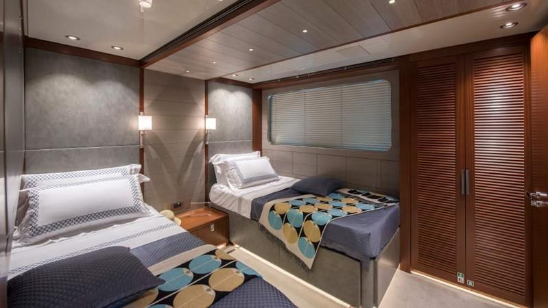 2016 SANLORENZO 460 EXP Expedition Yacht 2164704