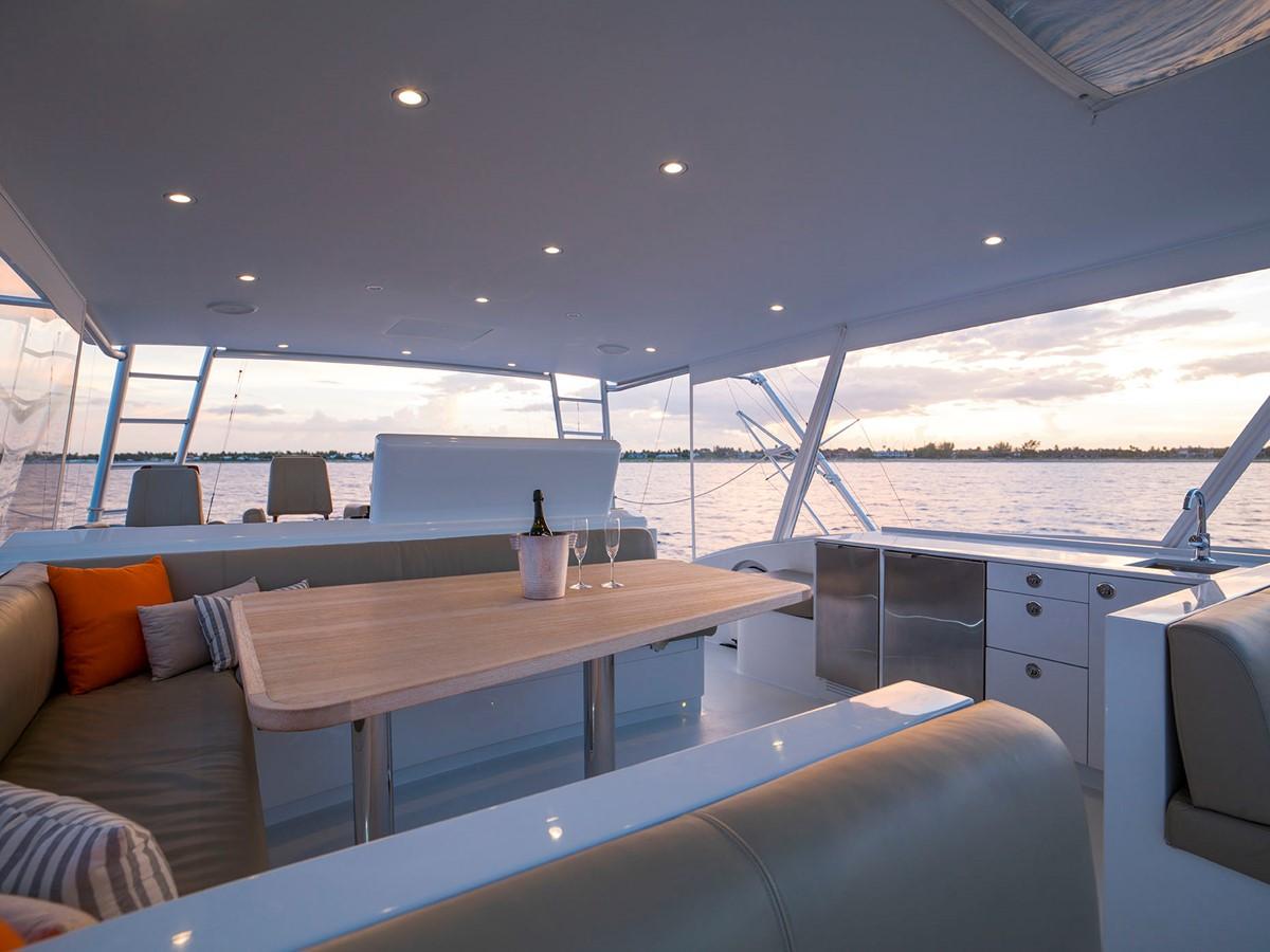 2012 YACHTING DEVELOPMENTS, NZ 90' Ullberg Design Sport Fisherman 2167770