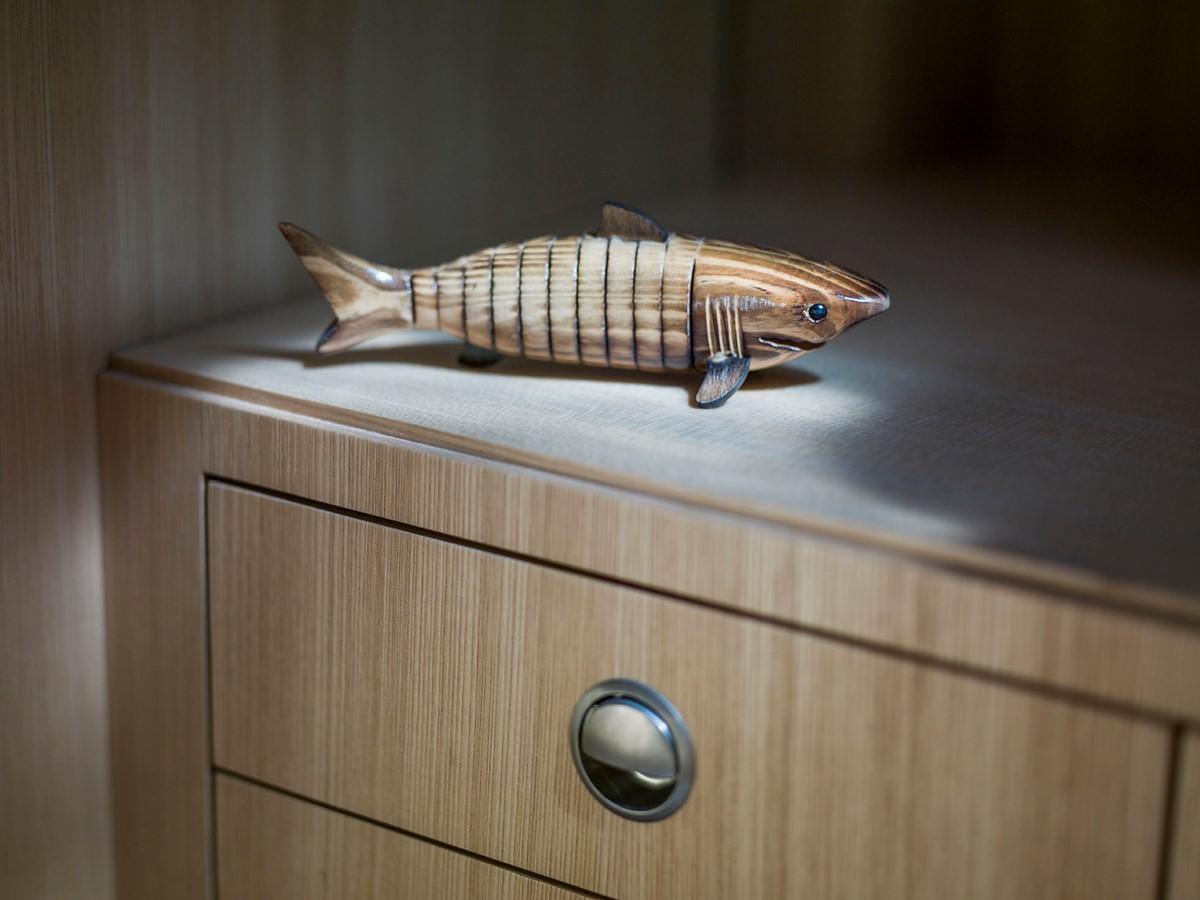 2012 YACHTING DEVELOPMENTS, NZ 90' Ullberg Design Sport Fisherman 2167779