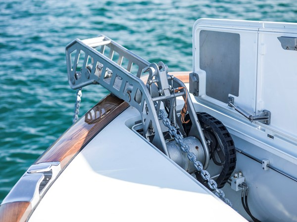 2012 YACHTING DEVELOPMENTS, NZ 90' Ullberg Design Sport Fisherman 2167764