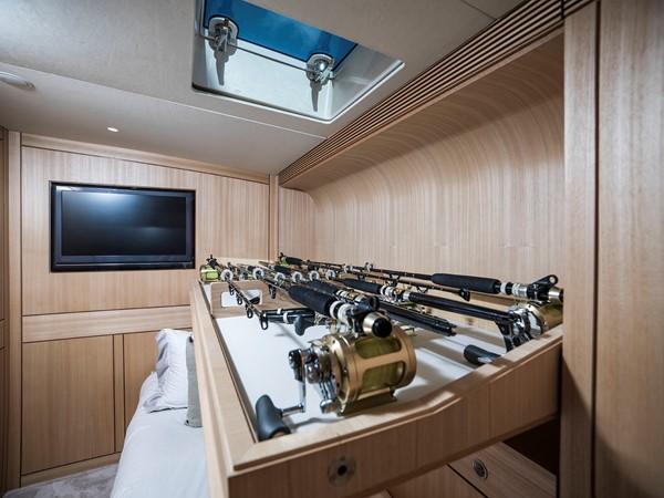 2012 YACHTING DEVELOPMENTS, NZ 90' Ullberg Design Sport Fisherman 2167769