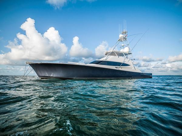 2012 YACHTING DEVELOPMENTS, NZ 90' Ullberg Design Sport Fisherman 2167771