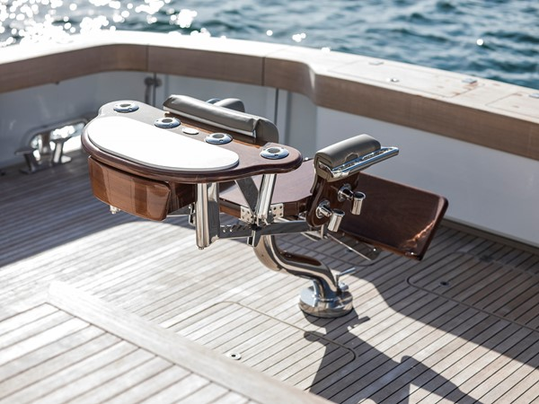 2012 YACHTING DEVELOPMENTS, NZ 90' Ullberg Design Sport Fisherman 2167781