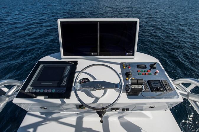 2012 YACHTING DEVELOPMENTS, NZ 90' Ullberg Design Sport Fisherman 2167782