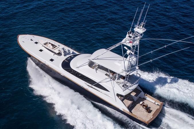 2012 YACHTING DEVELOPMENTS, NZ 90' Ullberg Design Sport Fisherman 2492999