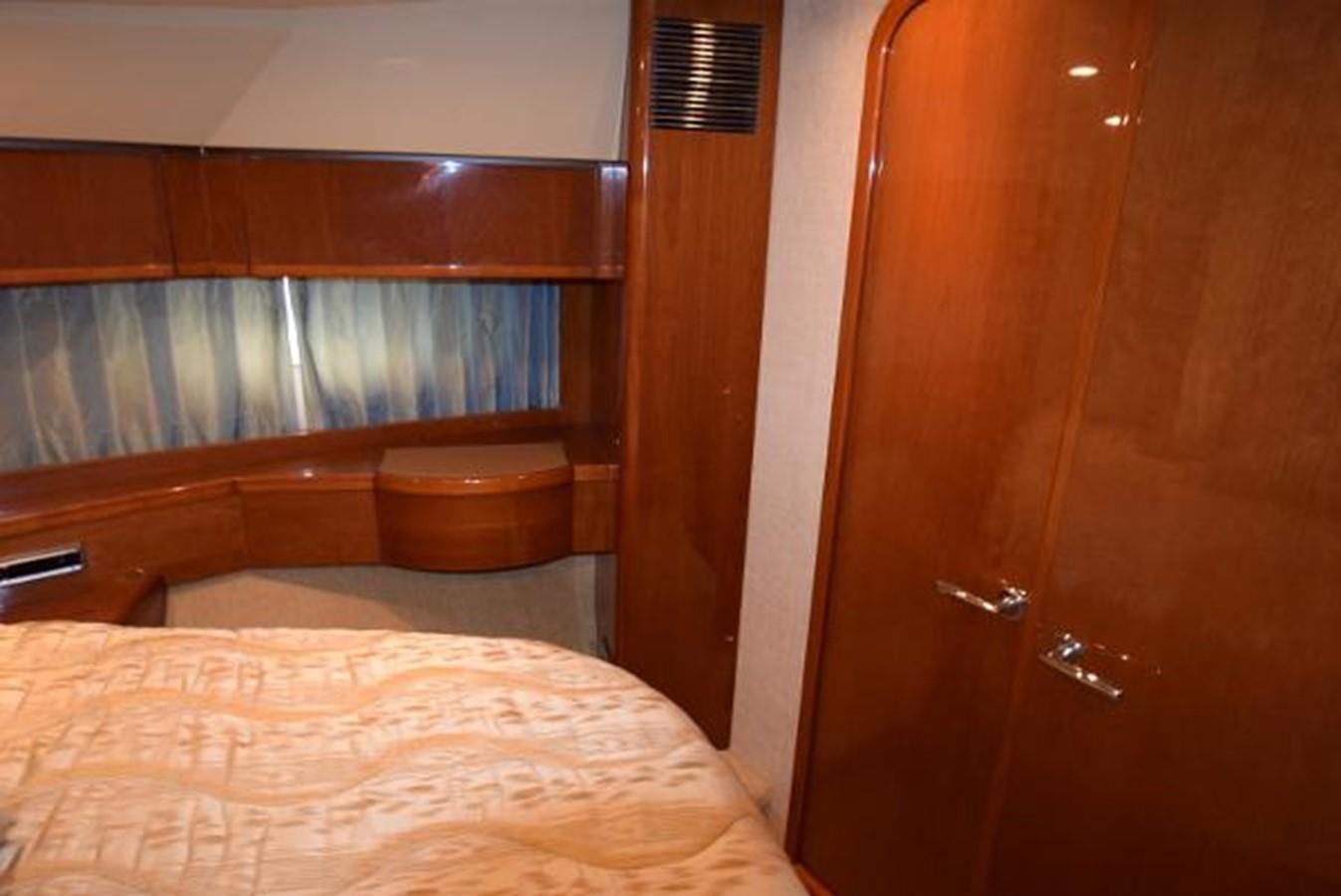 58' Princess - Stateroom - 58 PRINCESS YACHTS For Sale