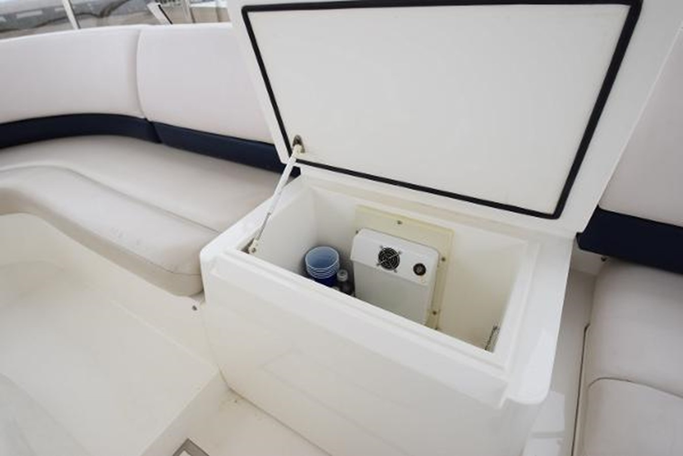 58' Princess - Insulated Cooler - 58 PRINCESS YACHTS For Sale