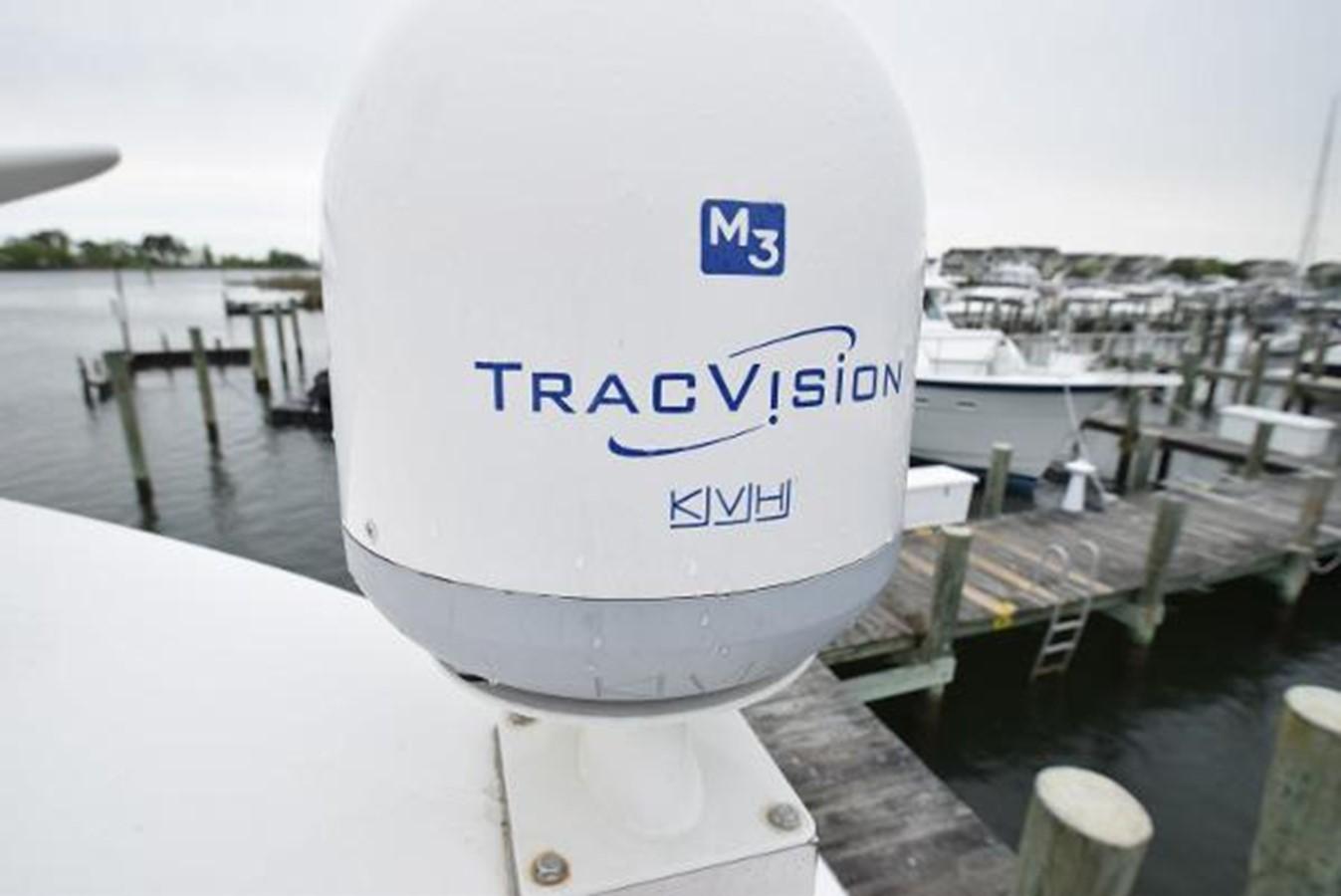 58' Princess - Radar - 58 PRINCESS YACHTS For Sale
