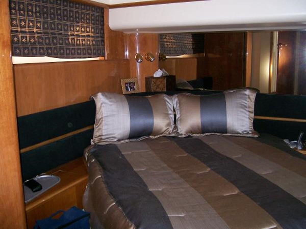 65' Princess Viking - Stateroom - 65 PRINCESS VIKING For Sale