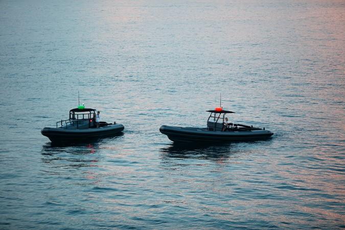 Tenders 2018 ADMIRAL Long Range Motor Yacht Motor Yacht 2172593