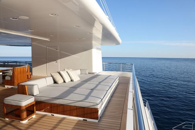 Sun Deck 2018 ADMIRAL Long Range Motor Yacht Motor Yacht 2172595
