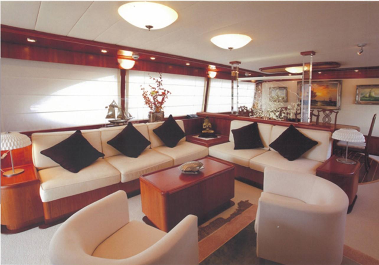GIAVA yacht for sale