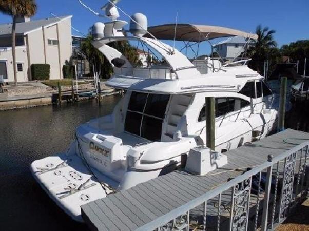 2001 Cruisers Yachts 5000 Sedan Sport  2174372