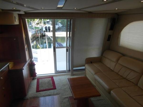 2001 Cruisers Yachts 5000 Sedan Sport  2174377