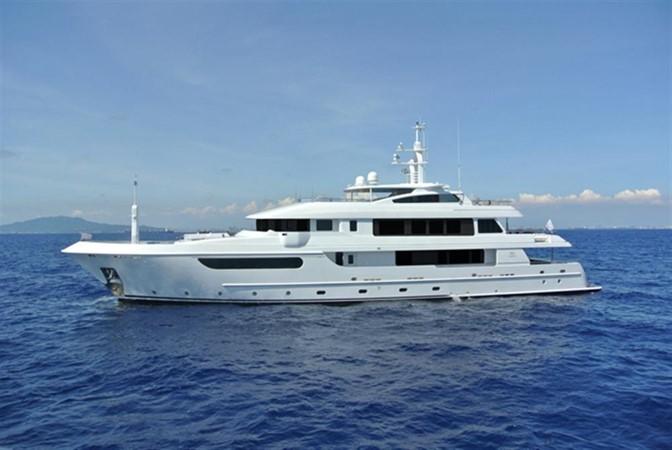 HORIZON EP150 (NEW BOAT SPEC) Yacht à Vendre