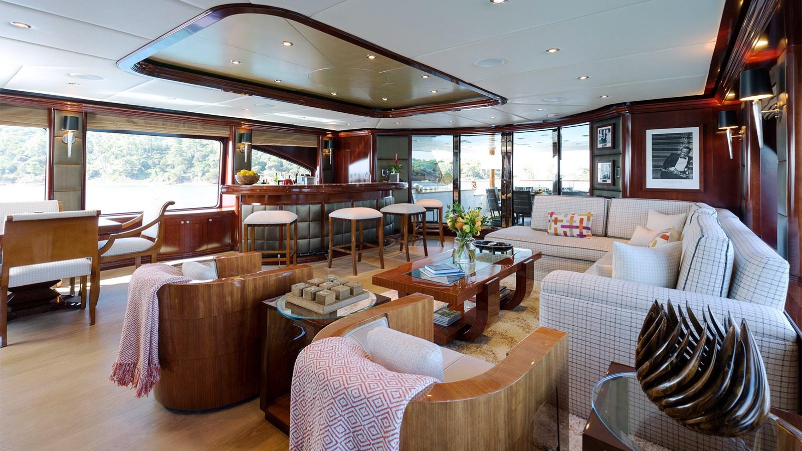 SKY LOUNGE 2007 TRINITY 161' Trideck Motor Yacht Motor Yacht 2783035