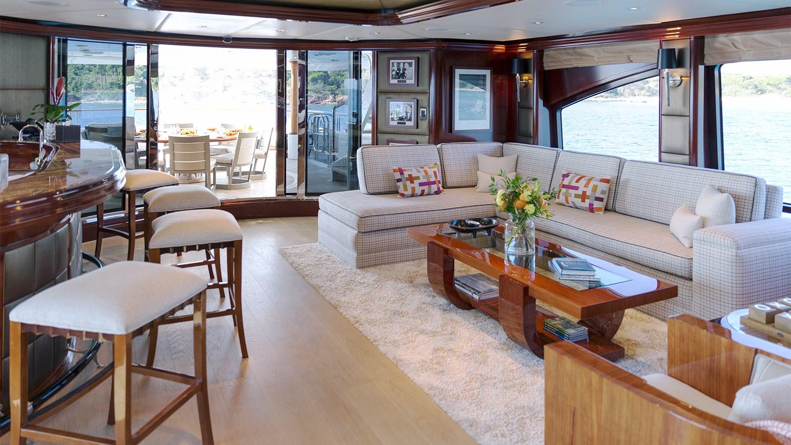 SKY LOUNGE 2007 TRINITY 161' Trideck Motor Yacht Motor Yacht 2783036