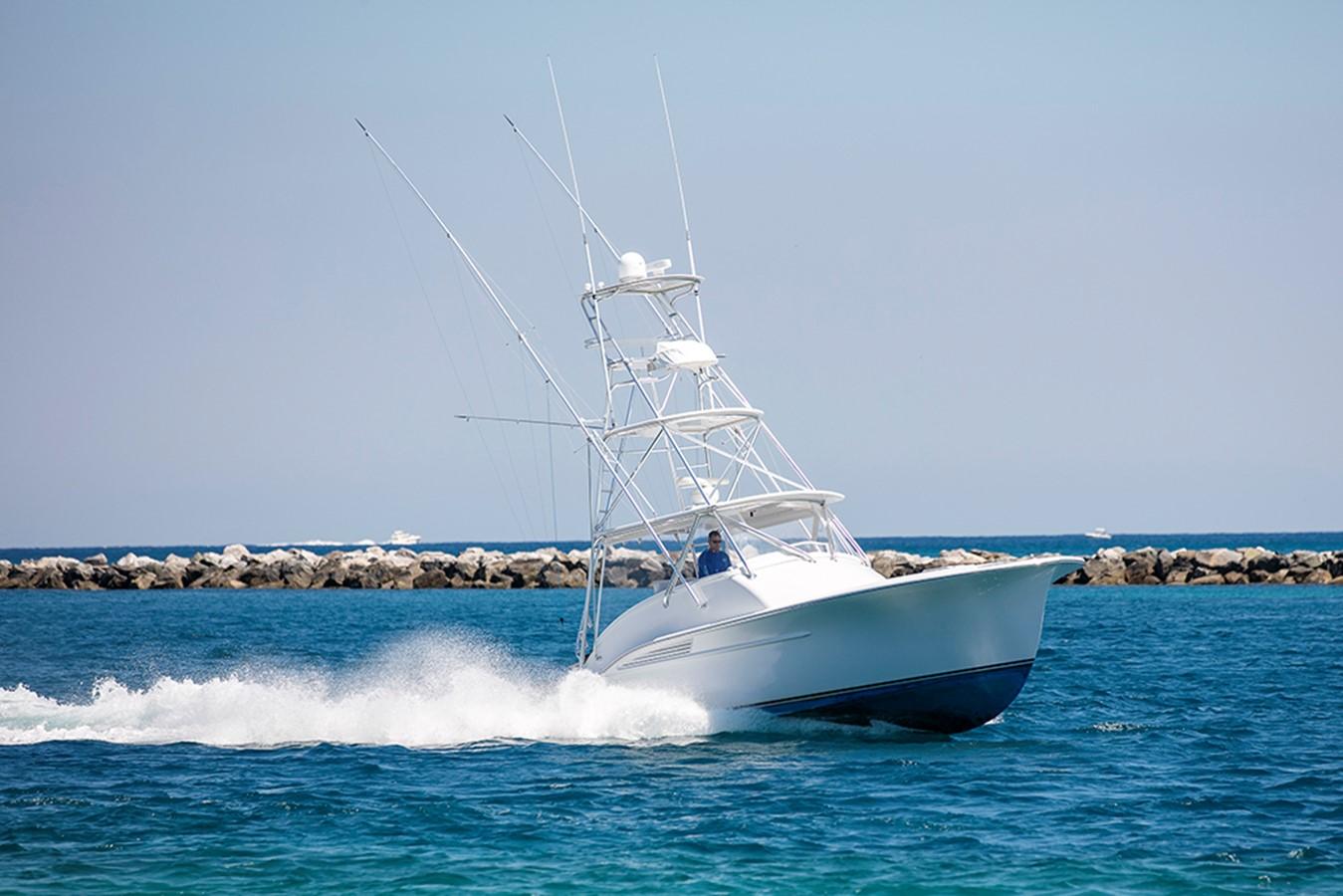 2011 CUSTOM CAROLINA Custom Carolina Sport Fisherman 2180328