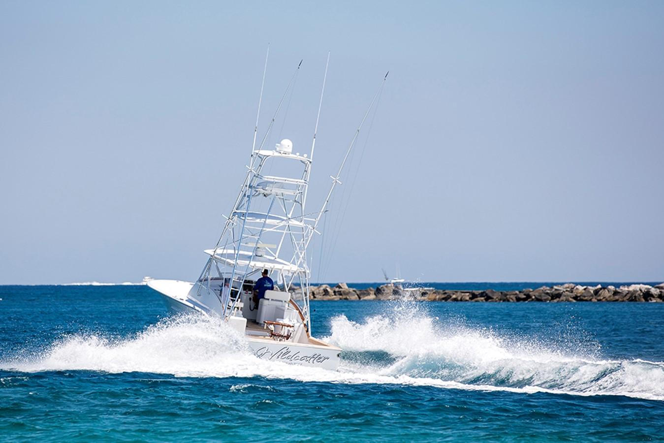 2011 CUSTOM CAROLINA Custom Carolina Sport Fisherman 2180330