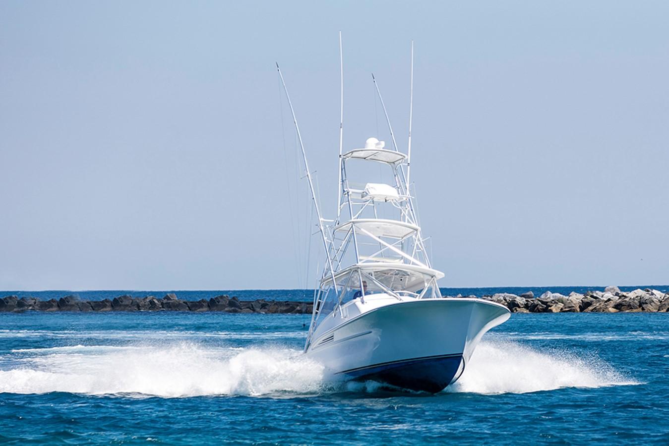 2011 CUSTOM CAROLINA Custom Carolina Sport Fisherman 2180332