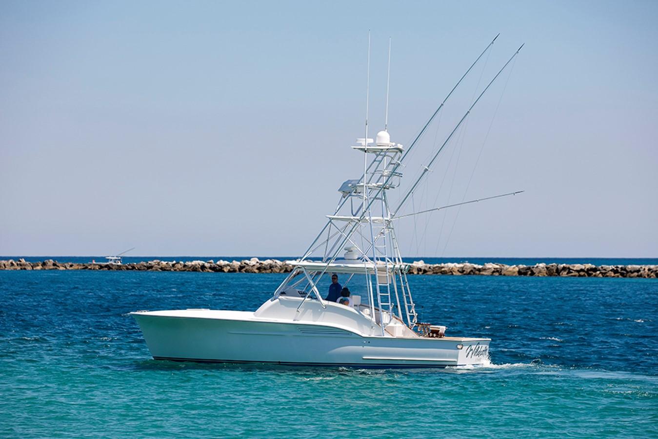 2011 CUSTOM CAROLINA Custom Carolina Sport Fisherman 2180333