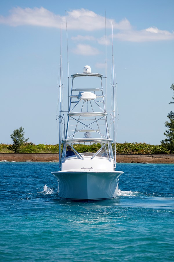 2011 CUSTOM CAROLINA Custom Carolina Sport Fisherman 2180334