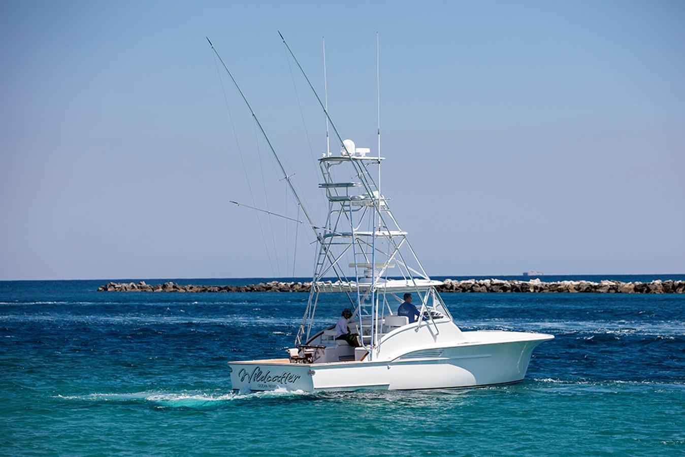2011 CUSTOM CAROLINA Custom Carolina Sport Fisherman 2180349