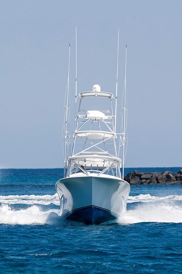 2011 CUSTOM CAROLINA Custom Carolina Sport Fisherman 2180355