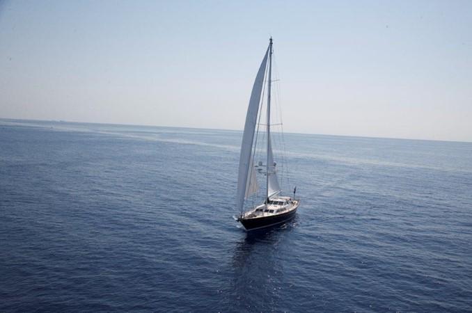 Sailing 1983 PALMER JOHNSON  Sloop 2180902