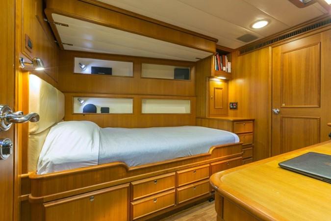 Crew Cabin 2000 ALLOY  Sloop 2181190