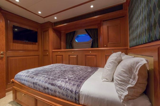 Captain's Cabin 2000 ALLOY  Sloop 2181200