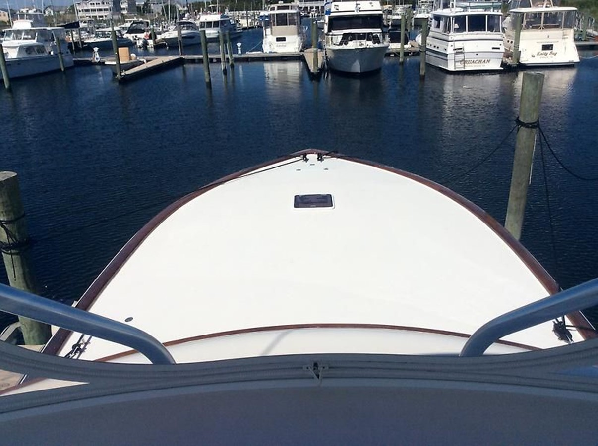 53' Jarrett Bay - Bow - 53 JARRETT BAY For Sale