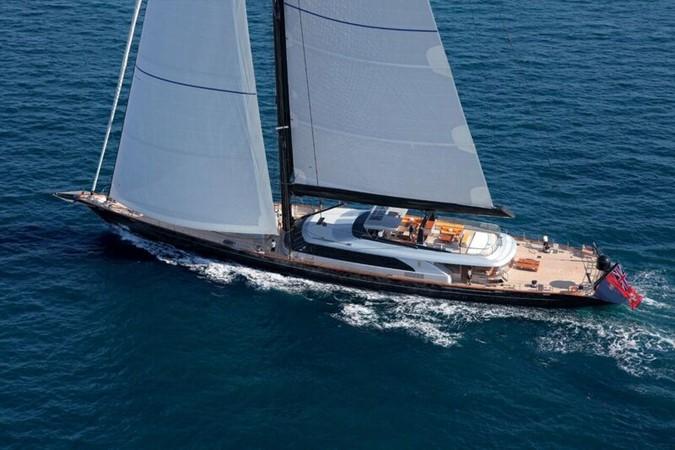 2015 PERINI NAVI  Cruising Sailboat 2182331