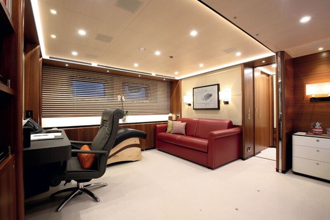 2015 PERINI NAVI  Cruising Sailboat 2182334