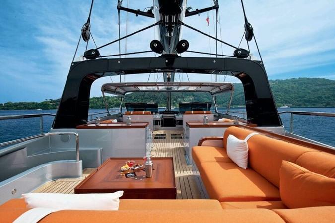 2015 PERINI NAVI  Cruising Sailboat 2182337