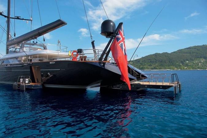 2015 PERINI NAVI  Cruising Sailboat 2182338