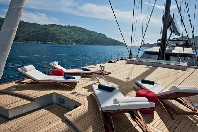 2015 PERINI NAVI  Cruising Sailboat 2182339