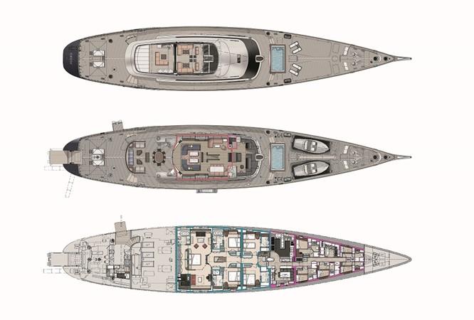 2015 PERINI NAVI  Cruising Sailboat 2182340