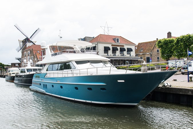 2015 VAN DER VALK Continental ll 2300  2183382