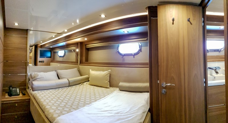2015 VAN DER VALK Continental ll 2300  2183388