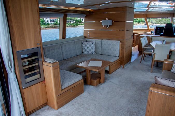 2015 VAN DER VALK Continental ll 2300  2183389
