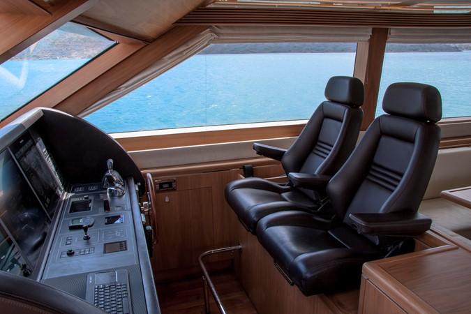 2015 VAN DER VALK Continental ll 2300  2183390