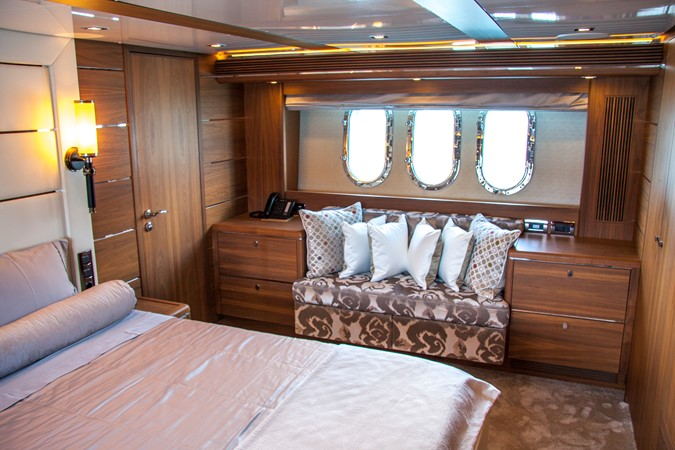 2015 VAN DER VALK Continental ll 2300  2183391