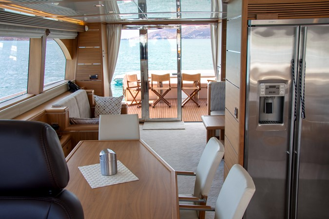 2015 VAN DER VALK Continental ll 2300  2183396