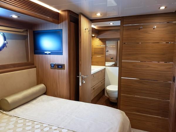 2015 VAN DER VALK Continental ll 2300  2183403