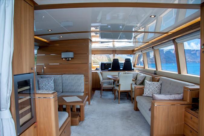 2015 VAN DER VALK Continental ll 2300  2183404