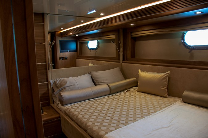 2015 VAN DER VALK Continental ll 2300  2183418