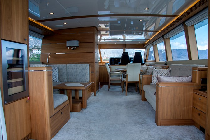 2015 VAN DER VALK Continental ll 2300  2183421