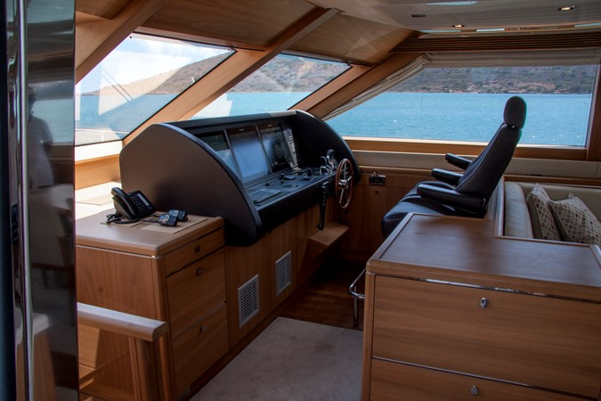 2015 VAN DER VALK Continental ll 2300  2183430